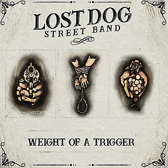 Weight Of A Trigger (Indie Exclusive) [CD] USA import