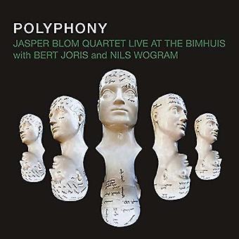 Polyphony [CD] USA import