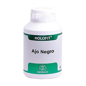 Holofit sort hvidløg 180 kapsler