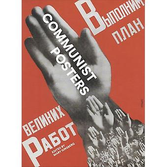 Communist Posters by Edited by Mary Ginsberg