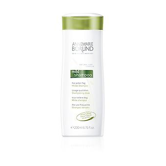 Gentle Shampoo for Daily Use 200 ml