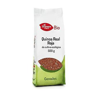 Quinoa Real Red Bio 500 g