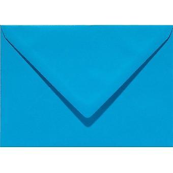 Papicolor 6X Envelope C6 114x162 mm Skyblue