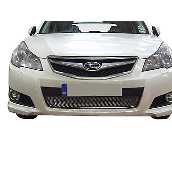Subaru Legacy - Alempi säleikkö (2009 - 2014)