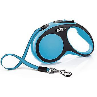 Flexi Comfort 1 - Small 5m Tape - Blue
