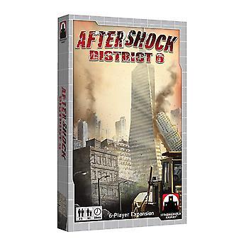 Aftershock District 6 Expansion Pack