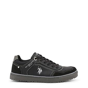 Us polo assn.4170w8 men's fabric insole sneakers