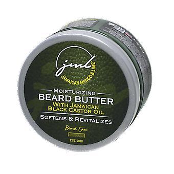 Jamaican Mango Men's Beard Butter 4oz