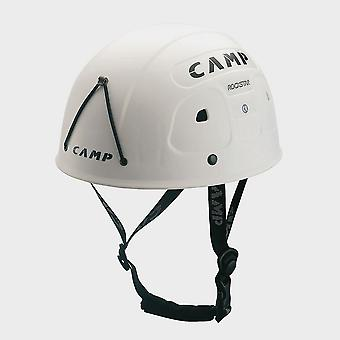 New Camp Rockstar Climbing Helmet White