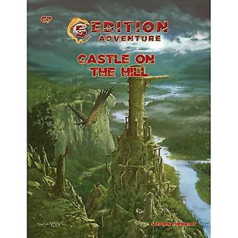 5th Edition Adventures: C7 - Castle Upon the Hill (5th Ed. D&d Adv.)
