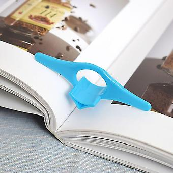 Multifunction Thumb Book Page Holder Marker, Bookmark For School, Office