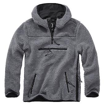 Brandit Men's Fleece Sweater Teddyfleece Worker