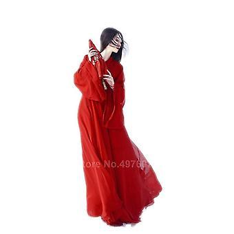 Oosterse traditionele Hanfu jurk