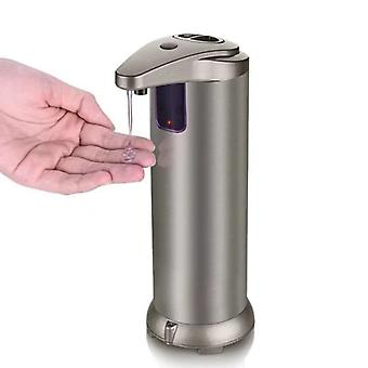Bathroom Kitchen Portable Dispensador Automatic Ir Smart Sensor Touchless/pump