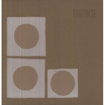 Tortoise - Tortoise [Vinyl] USA import