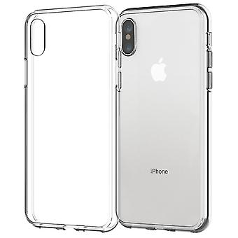 Iphone-fodral Iphone Xr-fodral Silicon Soft Cover för Iphone