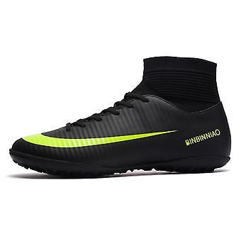 كليات تدريب عالية الكاحل لكرة القدم أحذية رياضية رياضية