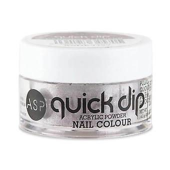 ASP Quick Dip Acrylic Dipping Powder Nail Colour - Dancing Slippers