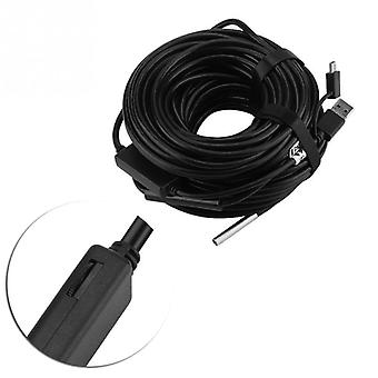 3 In 1 Waterproof Usb Endoscope