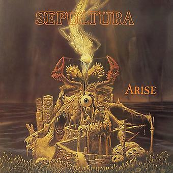 Sepultura - Arise [Vinyl] USA import