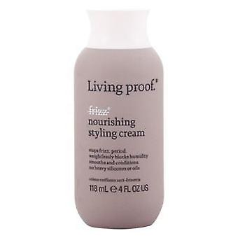 Living Proof Frizz Voedende Styling Crème 118 ml