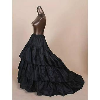 Bridal Petticoat Crinoline Underskirt Hoop