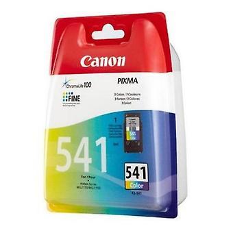 Cartucho de tinta original Canon CL-541
