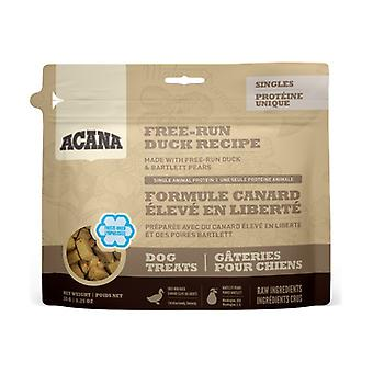 Acana Freeze-Dried Treats Dog Free-Run Duck 35 kg