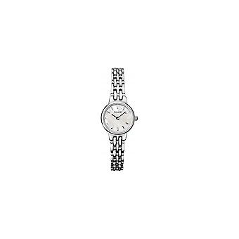 Accurist Lb1407p Silver Stainless Steel Ladies Watch
