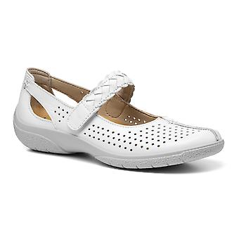 Hotter Women's Quake II Wide Fit Mary Jane Chaussures