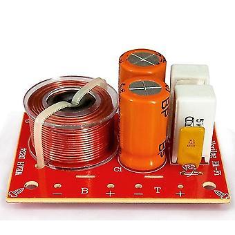 Speaker Frequency Divider Stereo Crossover Filters Speaker