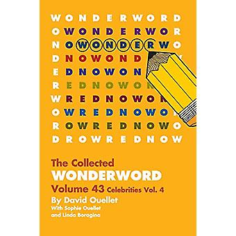 Wonderword Volume 43 by David Ouellet - 9781449481612 Book