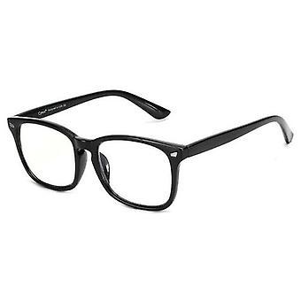 Okulary do czytania 2.5 Anti Blue Rays Presbyopia Męskie Okulary Damskie