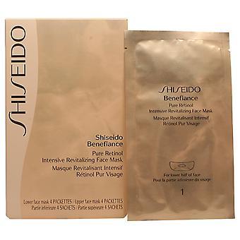 Shiseido Intensive Revitalizing Skin Mask