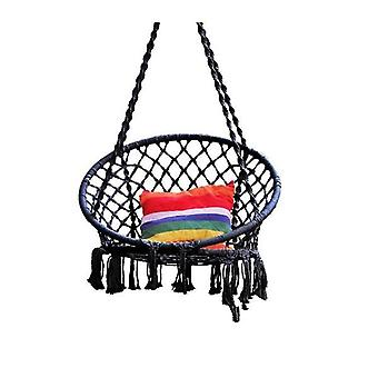 Runde Nest Swing Hanger Net Rope Stout Swing Baby