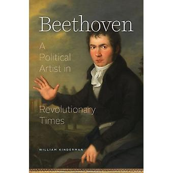 Beethoven by William Kinderman