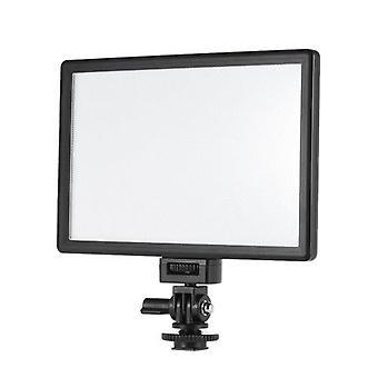 Viltrox L116B Professional Ultra-thin LED Video Light Photography Fill Light