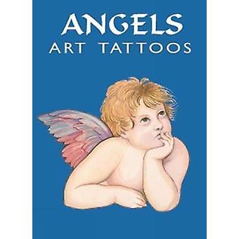 Angels Art Tattoos par NOBLE