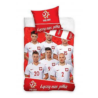 Cover Poland - Player 160 x 200 cm