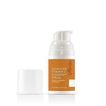 Advanced vitamin c collagen serum 30mls