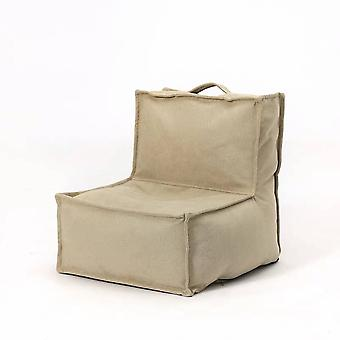Single Sofa Living Room Chair Backrest Child Seat
