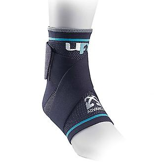 Ultimate Performance ankle support black UK Size