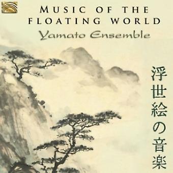 Yamato Ensemble Muziek Van De Zwevende Wereld CD