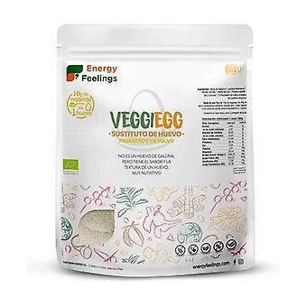 VeggiEgg Eco XL Pack 500 g