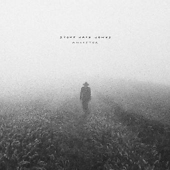 Stone Jack Jones - Ancestor CD