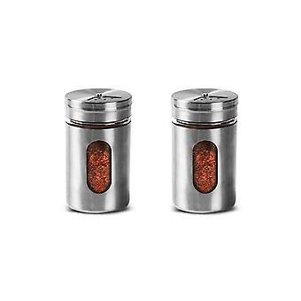 Pepper Shaker Bottle Seasoning Condiment Seal Storage /cooking Kitchen Tools