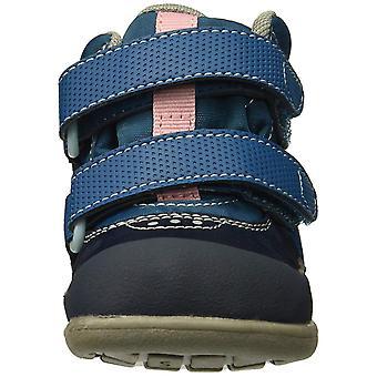See Kai Run Girls Atlas WP Ankle  Hiking Boots