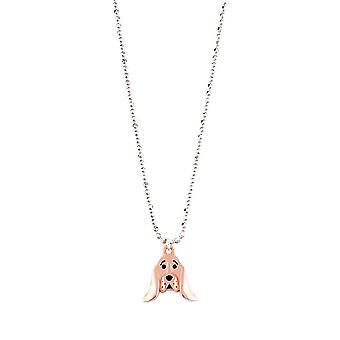 Jack & co pets - daschund necklace jcn1003