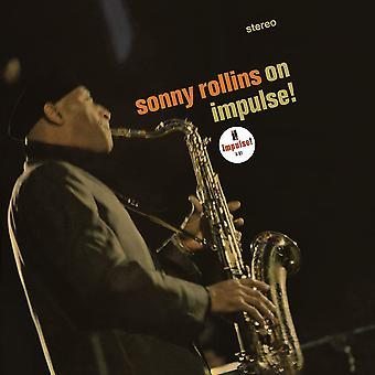 Sonny Rollins - On Impulse! Vinyl