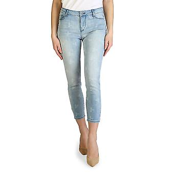 Armani Exchange - Jeans Women 3ZYJ61_Y3CTZ